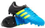 Buty piłkarskie Adidas ACE 15.3 FG/AG B32848 +GETRY GRATIS