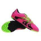 Buty piłkarskie Adidas X 15.3 TF S74661 +GETRY GRATIS