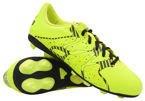 Buty piłkarskie Adidas X 15.4  FxG  JR B32788