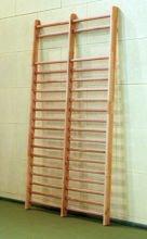 Drabinka gimnastyczna 2,2 x 1,8 m