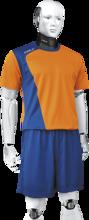 Komplet piłkarski Colo  Impery  2 + 1