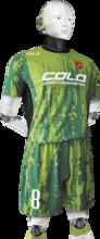 Komplet piłkarski Colo Shot Junior