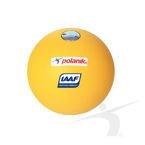 Kula lekkoatletyczna wyczynowa IAAF 5 kg