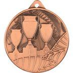 Medal 50mm brązowy ogólny uniwersalny ME009/B