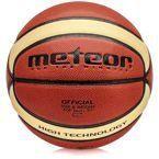 Piłka do koszykówki Meteor Professional 5