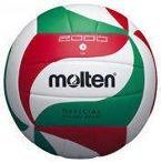 Piłka siatkowa Molten V5M2000-L
