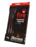 Rzutki Harrows FIRE Softip Style B