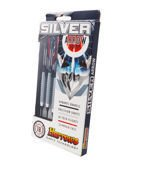 Rzutki Harrows Silver Arrows Softip gR