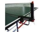 Siatka do tenisa stołowego POLSPORT Serw 2 przykręcana