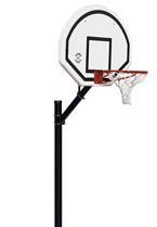Zestaw ogrodowy do koszykówki 501
