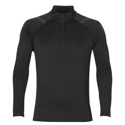 Bluza do biegania Asics ICON LS 1/2 ZIP 2011A257-0904