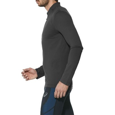 Bluza do biegania Asics LS 1/2 Zip Jersey 141202 0773