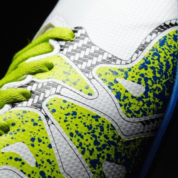 Buty halowe Adidas X 15.4 IN JR S74606