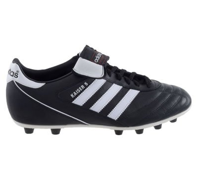 Buty piłkarskie Adidas Kaiser 5 Liga FG+Getry gr.