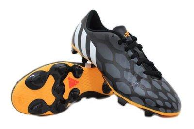 Buty piłkarskie Adidas Predito Instinct FG  Junior M20161