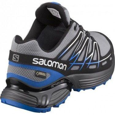 Buty trailowe Salomon Wings Flyte GTX