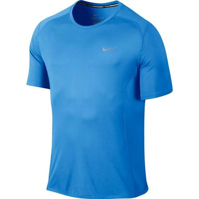 Koszulka Nike DF Miler SS UV 683527-412