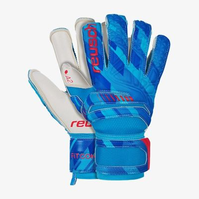 Rękawice bramkarskie Reusch Fit Control A2 Evolution