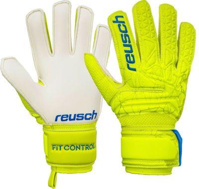 Rękawice bramkarskie Reusch Fit Control SG Junior