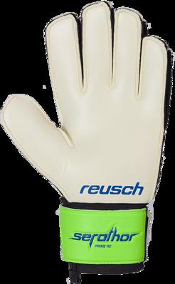 Rękawice bramkarskie Reusch Serathor Prime R2