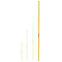 Slalomowa tyczka treningowa inSPORTline SL160 160 cm